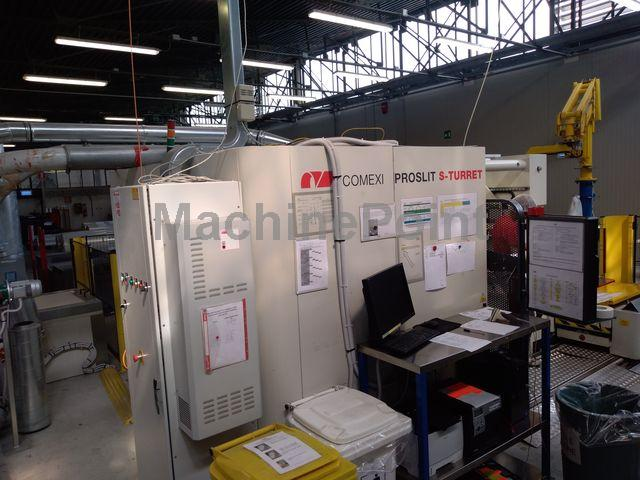 COMEXI - Proslit S-Turret - Used machine - MachinePoint